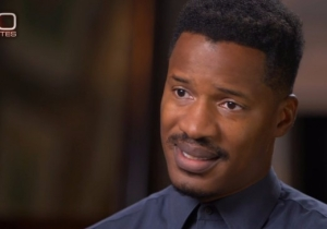 Nate Parker Won't Apologize For Rape Allegations Ahead Of 'The Birth Of A Nation'