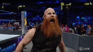 WWE Superstar Erick Rowan Will Be Out Of Action For 4-6 Months Following Shoulder Surgery