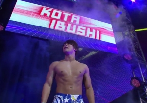 Kota Ibushi Clarifies That He's Not Signing With WWE Because He Doesn't 'Wrestle For The Money'