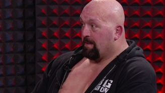 You'll Never Believe Who Big Show Names As The Stiffest WWE Wrestler Of All Time