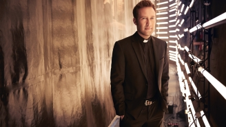 UPROXX 20: Michael Rosenbaum Of 'Impastor' Goes To A Lot Of '80s Concerts
