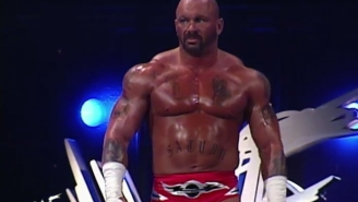 Former WWE Star Perry Saturn Has A Traumatic Brain Injury And Needs Fans' Help