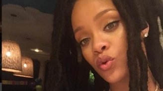 A Complete Rundown Of What Rihanna's Been Up To Since She Started Rocking Dreads