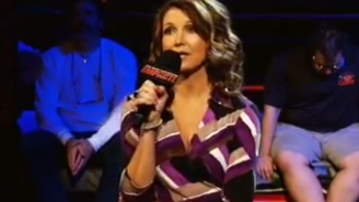 TNA Won Their Court Case Against Billy Corgan, But Dixie Carter Will Likely Lose Control Of The Company