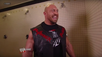 Ryback Accidentally Blocked His Own Attempt To Register A Trademark