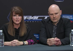 Billy Corgan Is Attempting To Seize Outright Control Of TNA With His Lawsuit