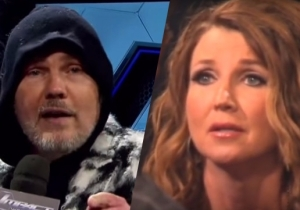 Everything That Happened In Court Between Billy Corgan And TNA
