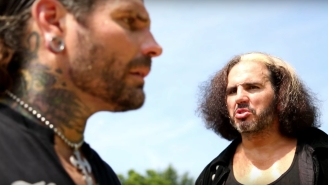 The Hardys' 'Total Nonstop Deletion' Special Has Been Postponed Due To Lack Of TNA Funds