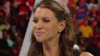 Stephanie McMahon Has Signed An Extension With WWE, Which Was Apparently Necessary