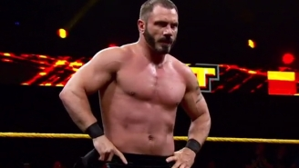 Austin Aries Needs Surgery And Will Be Out The Rest Of The Year