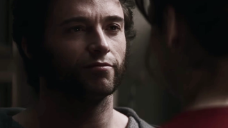 'X-Men Saga' version of the 'Logan' trailer is even more emotional