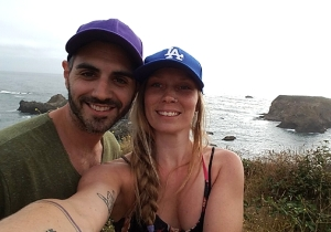 Meet The Couple About To Break The Record For The World's Longest Road Trip