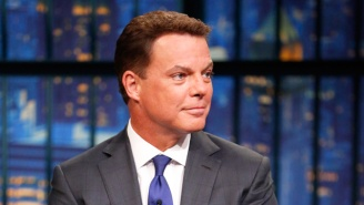 Fox News' Shep Smith Defends Roger Ailes Against Homophobia Allegations By Coming Out As Gay