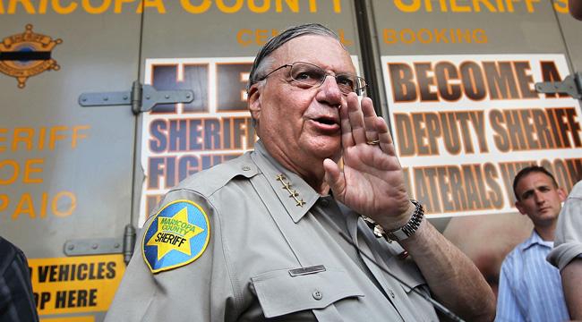 sheriff-arapaio