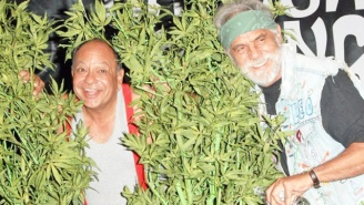 Cheech And Chong Make Their Case For Pot Legalization With A Tasty Facebook Meme