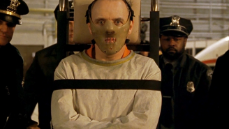 Revisiting HitFix's Ultimate Horror Poll: No. 31 'The Silence of the Lambs'