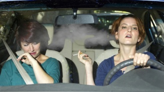 Canada Is Cracking Down On People Driving While High With Stricter Punishments