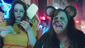 'SNL' Turns A Girl's Night Out On Halloween Into A Cavalcade Of Disgusting Misfortune