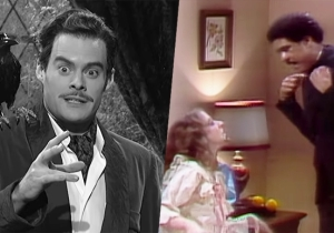 Prepare For Halloween With Some Of The Best Spooky 'SNL' Sketches Over 42 Seasons