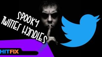 Spooky Twitter Handles