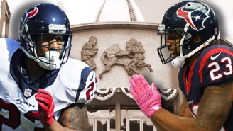 With Arian Foster's Sudden Retirement, It's Time To Consider Him For The Hall Of Fame