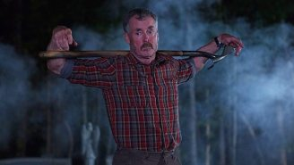 John C. McGinley Wastes Demons Like A Pro In The Trailer For IFC's 'Stan Against Evil'