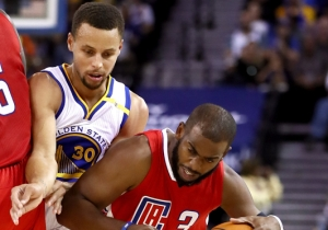 Irrefutable Preseason Proof Steph Curry Will Win Defensive Player Of The Year This Season