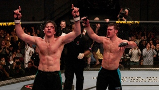 The UFC's New Owners Have Reportedly Decided To Scrap 'The Ultimate Fighter'