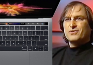 This Old Steve Jobs Interview Is Helping Fuel Criticism Against Apple's Latest Decisions