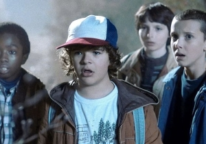 Your Crazy Theories About 'Stranger Things' Season 2 Are 'Very Close' To Being Correct