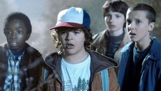 'Stranger Things' Is Revisting The 1980s With These 'The Goonies' And 'Aliens' Stars