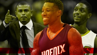 Hoop Dreams: How The Phoenix Suns Will Win The 2017 NBA Title