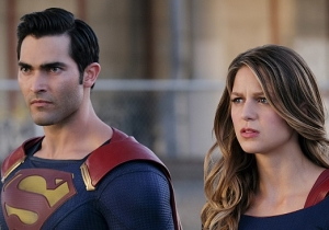 'Supergirl' Pays Homage To A Classic Cover From DC Comics' Past