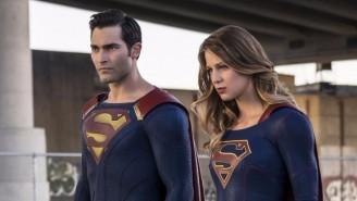 What's On Tonight: 'Supergirl' Arrives On The CW And She's Bringing Superman With Her
