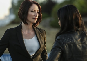 No need to ship: 'Supergirl' is putting Alex in a relationship with a woman