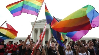 The Supreme Court Agrees To Hear A Transgender Bathroom Rights Case