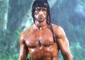 Here's How A 'Rambo' Reboot Could Work Without Sylvester Stallone