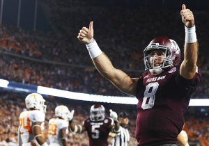College Football Viewing Guide, Week 8: What Do We Know At This Point In The 2016 Season?