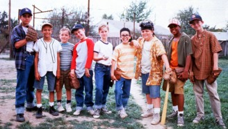 Fox Is Planning A Prequel To The Childhood Classic 'The Sandlot'