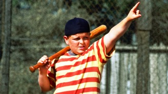 The No Tongue Rule And Other Facts About 'The Sandlot'