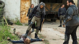 'The Walking Dead' Discussion: Will Carol Become The Queen Of The Kingdom?