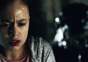 'The Monster,' the new film from director of 'The Strangers,' just got a great trailer