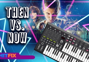 The rise of synth soundtracks