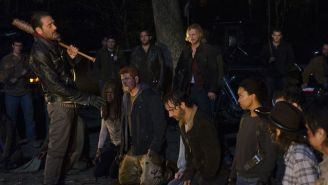 Cheer Up! 'The Walking Dead' Plans Not To Tear Your Heart Out Of Your Chest This Week