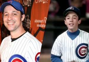 Rookie Of The Year's' Henry Rowengartner Is All Grown Up And Made A Recent Appearance