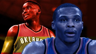 HOOP DREAMS: How The Oklahoma City Thunder Will Win The 2017 NBA Title