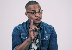 T.I. Breaks Down The Disastrous Effect The War On Drugs Has Had On Black Communities