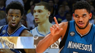 HOOP DREAMS: How The Minnesota Timberwolves Will Win The 2017 NBA Title