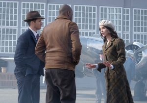 Here's your primer on the rules of time travel in NBC's 'Timeless'