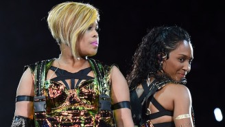 Chilli And T-Boz Of TLC Are Making A Broadway Musical